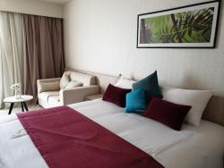 Hotel Amarina 5* Safaga