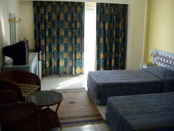 Lotus Bay Chambre