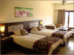chambre Lotus Bay